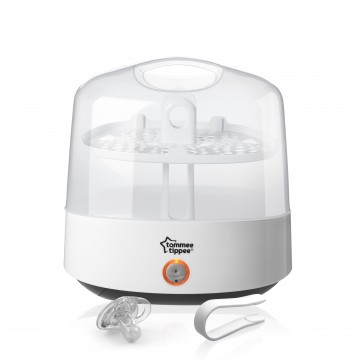 Esterelizador electrico tommee tippee tippe closer to nature