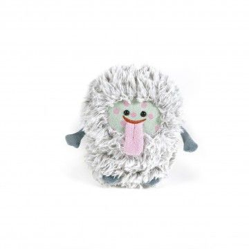 Peluche monstruo Space de Walking Mum regalo niño