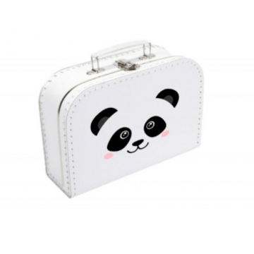 Maletita infantil ^Panda de Fabs World