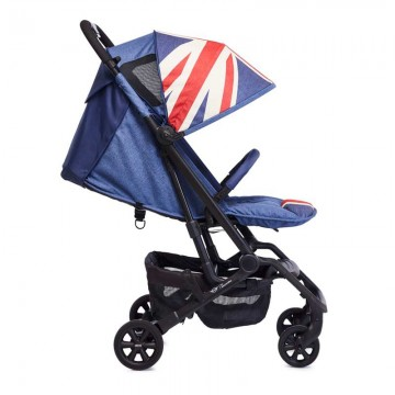 Mini Buggy XS Union Jack vintage