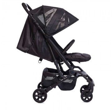 Mini Buggy XS luxury black