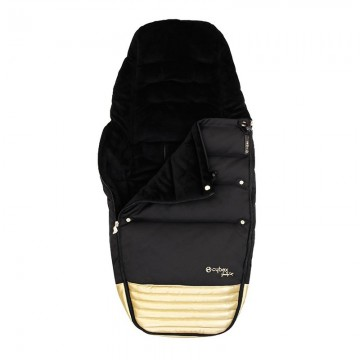Saco cubrepies invierno silla de paseo Cybex wings by jeremy scott