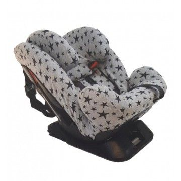 Funda protectora para silla de auto joie Every stages y every stages fx con isofix
