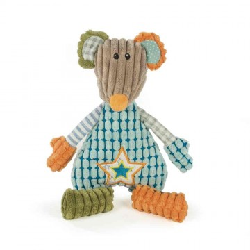 ratita Patchwork de peluche Walking Mum comprar regalo bebe