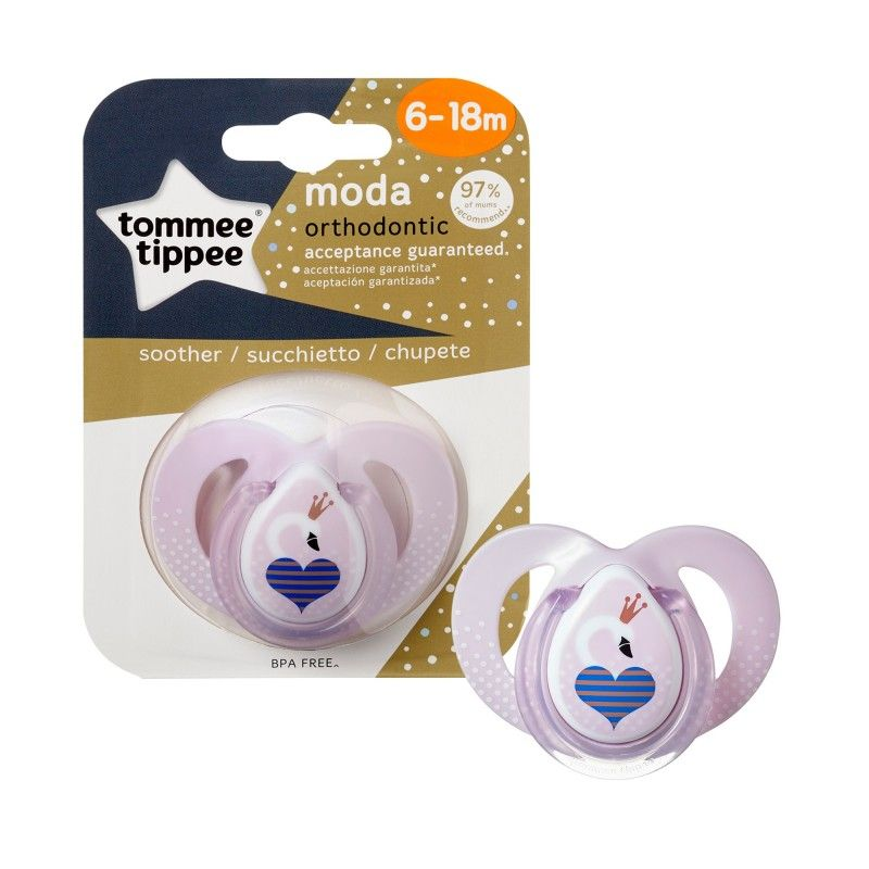 Chupete Little London 6-18m Tommee Tippee