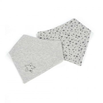 Set 2 Bandanas bebe Stars be de Walking Mum
