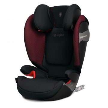 Solution S-Fix Ferrari Cybex Silla de auto Gr. 2/3