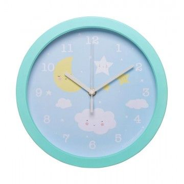 Reloj de pared Little Lovely