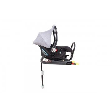 Base Isofix Grupo 0+ Luna Baby Monsters