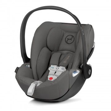 Cloud Z I-size Plus Portabebés Cybex