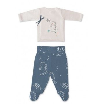 Set jubón y polaina Casual by Bimbi Dreams