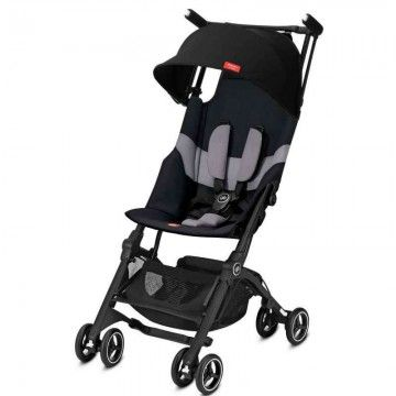 Pockit + All Terrain GB Silla de paseo