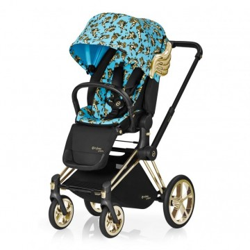 Silla de paseo Priam Wing Jeremy Scott