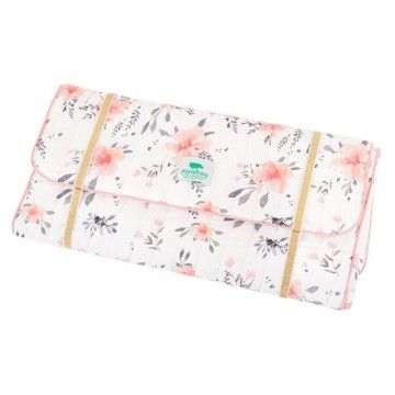 Cambiador plegable para bebe In Bloom