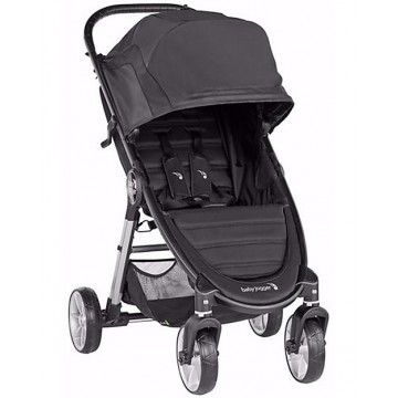 City Mini 2 Baby Jogger de 4 ruedas