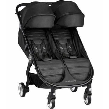 City Tour 2 double de Baby Jogger