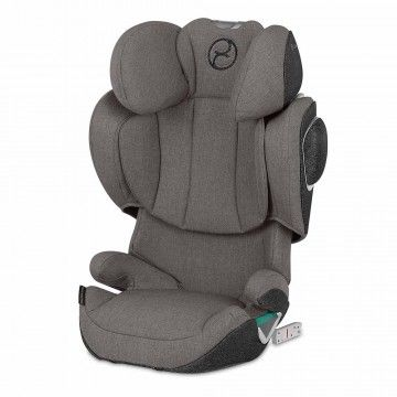 Solution Z I-Fix Cybex Silla de coche grupo 2/3
