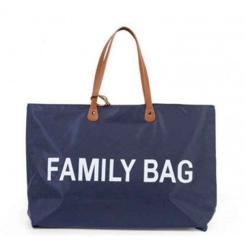 Bolsa Family Bag-navy