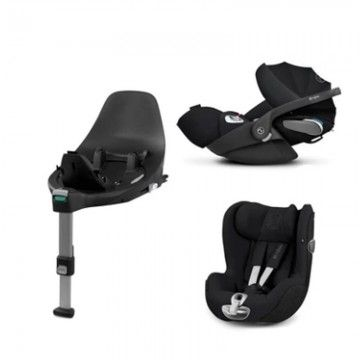 Pack Cybex Z: Sirona + Cloud + Base