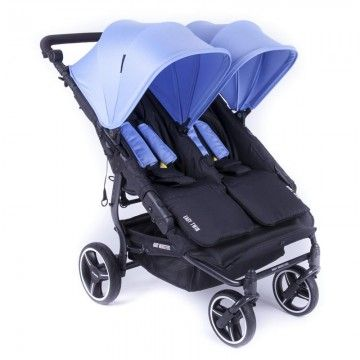 Silla gemelar Baby Monster Easy Twin 3.0S