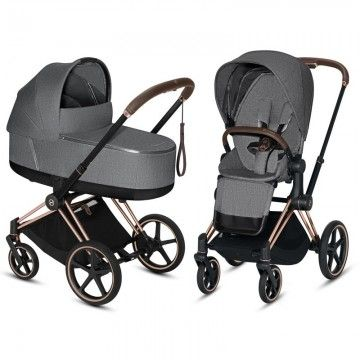 Pack para Coche Priam duo de Cybex
