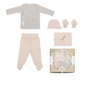 Set de nacimiento Planet de Bimbi Dreams