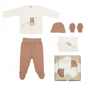 Set de nacimiento Explorer de Bimbi Dreams