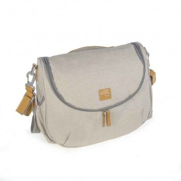 Bolsa canastilla Baby Nature Sand Walking Mum