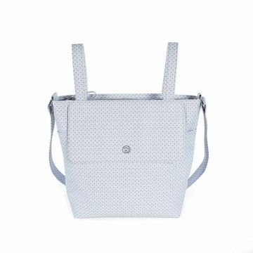 Bolso Panera Little Star azul