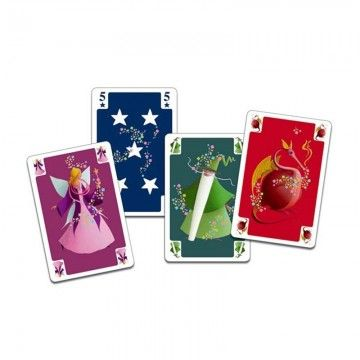 Juego de cartas Mini Magic