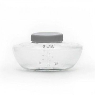 Set de Botellas 150ml de Elvie