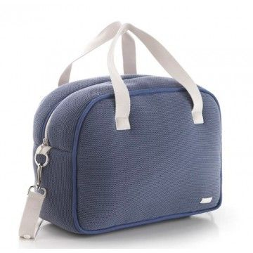 Bolso maternal Prome London de Cambrass