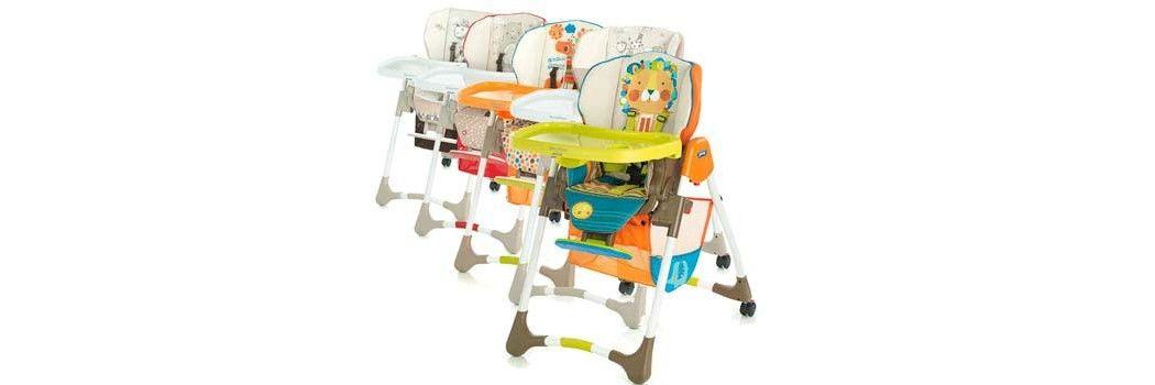 Tronas para bebé Jane - BBlandia - BBlandia