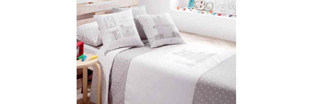juego de cama nordico