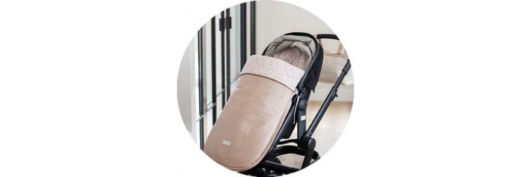 Saco capazo sacos para silla de paseo cuco y grupo 0 bblandia - Sacos silla bebe invierno ...