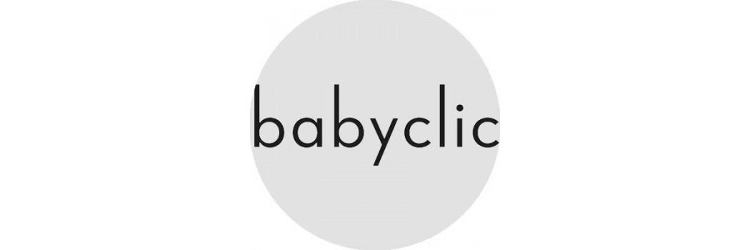 67a353647 Baby Clic textil para bebé de primera puesta y complementos - BBlandia