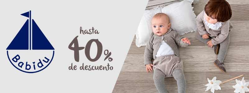 ropa de bebe babidu
